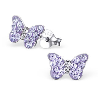 Butterfly - Violet