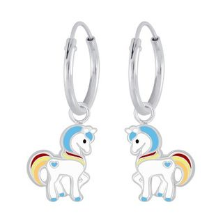 Unicorn Hoops
