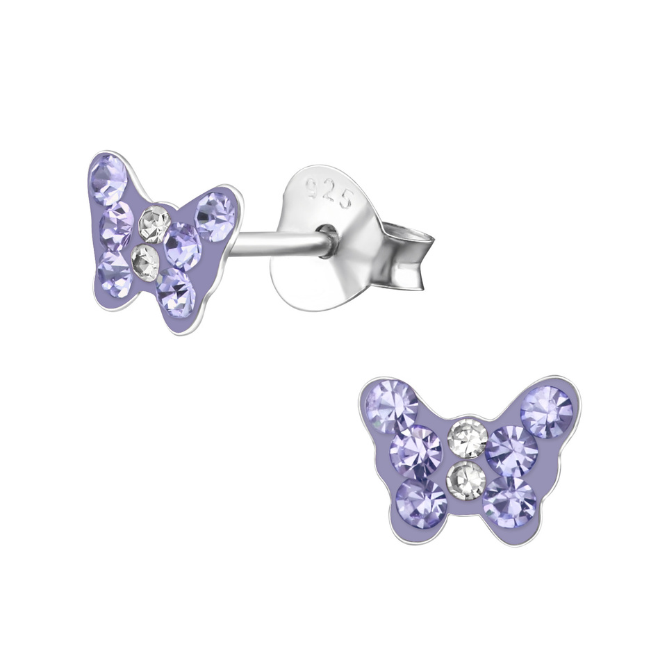 Butterfly - Violet Petite