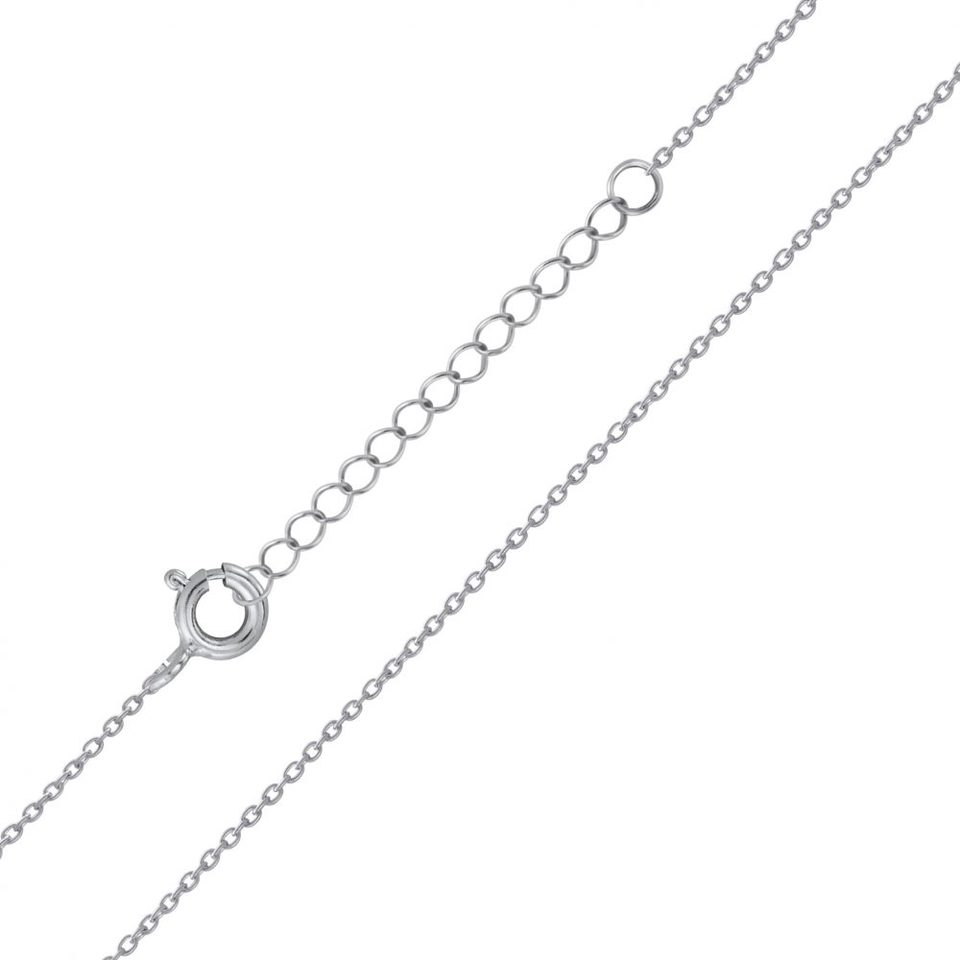Silver Chain - 30 to 38cm